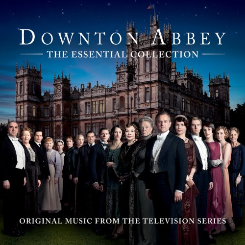 Downton Abbey - The Essential ...