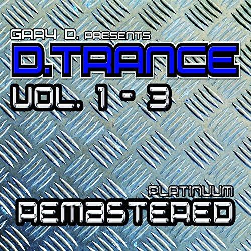 Gary D. pres. D.Trance, Vol. 1...