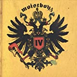 Songtexte von Moistboyz - Moistboyz IV