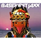 Raindrops by Basement Jaxx (2009-10-21)