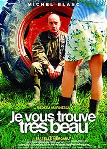 You Are So Beautiful ( Je vous trouve tr??s beau ) [ NON-USA FORMAT, PAL, Reg.2 Import - France ] by Michel Blanc