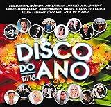 Disco Do Ano 17/18 [2CD] 2017