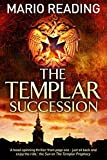 The Templar Succession (John Hart) by Mario Reading