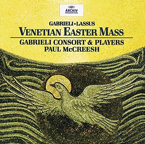 Venetian Easter Mass
