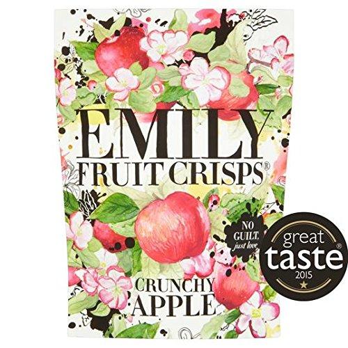 Emily pommes Crisps 30g