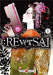 :Reversal Edition simple Tome 1