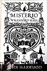 El misterio de Wraxford. la sesión de espiritismo par Harwood