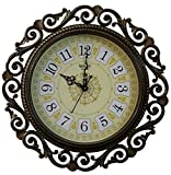 Sns Creations Designer Round Wall Clock ...