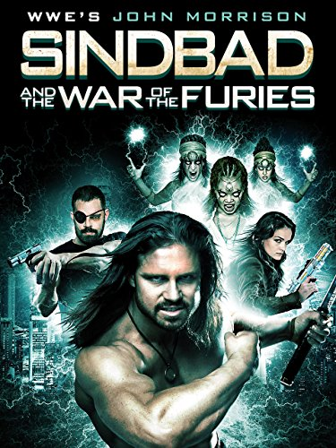 Sindbad and the War of the Furies
