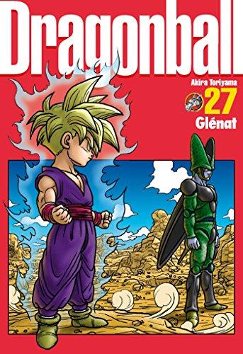 Dragon Ball perfect edition - Tome 27 : Perfect Edition par Akira Toriyama