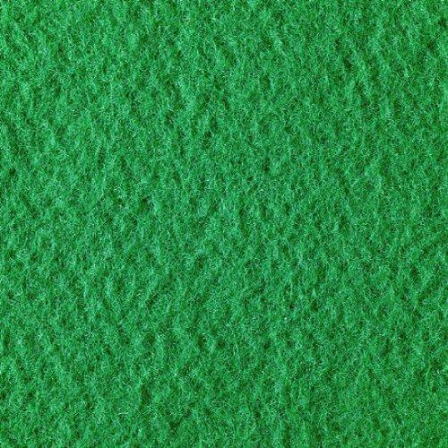 Filzplatte 30 x 45 cm x 2,0 mm Grün