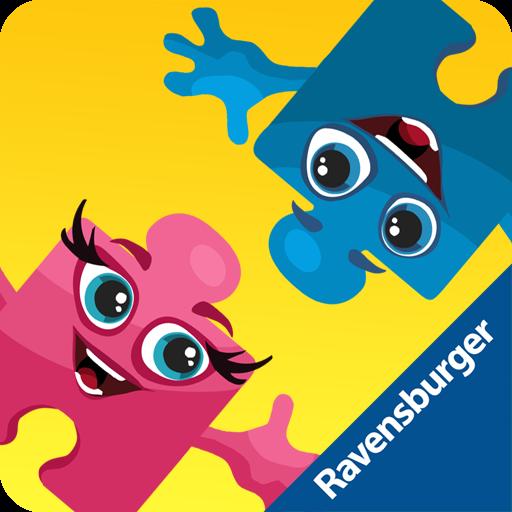 Puzzle Adventures Der Rasante Puzzlespaß Von Ravensburger