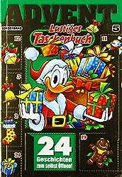Lustiges Taschenbuch Advent 05: Sonderband