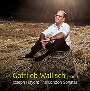 Londoner Sonaten (Nr.59-62)