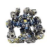 MU 3D Metall Puzzle Starcraft Thor Armor Modell Kits YM-N020 DIY 3D Laserschnitt Modell-Bausatz Spielzeug