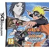 Naruto Shippuden : Naruto VS Sasuke