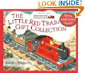 The Little Red Train Gift Collection