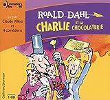Charlie et la chocolaterie - Gallimard Jeunesse - 16/06/2016
