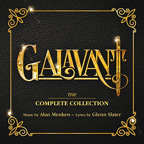 Galavant: The Complete Collect...