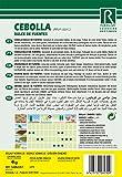 ROCALBA SEMILLA Cebolla D.Fuentes 10ud