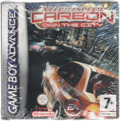 need-for-speed-carbon-own-the-city-game-boy-advance-gioco-nuovo