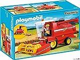 Toy - PLAYMOBIL® 3929 - Mähdrescher