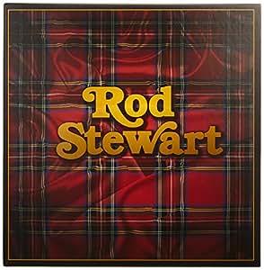 Rod Stewart [VINYL]