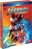 Coffret dc's legends of tomorrow, saison 2 [FR Import]