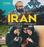 Iran: Tausend und ein Widerspruch. Dieser Bildband blickt hinter die Kulissen und bietet Einblicke in die Vielfältigkeit und die zwei Welten des Iran: öffentlich und privat - Stephan Orth