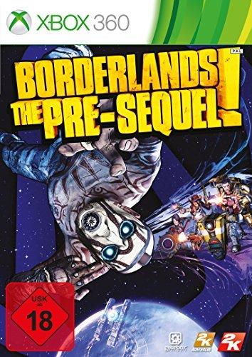 Borderlands: The Pre-Sequel - Xbox 360 by Take 2