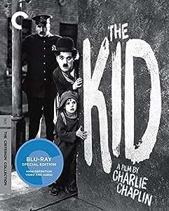 The Kid - Blu-ray - Criterion   1921   53 min   Not rated   Feb 16, 2016 - Director: Charles Chaplin Writer: Charles Chaplin Starring: Charles Chaplin, Jackie Coogan, Carl Miller, Edna Purviance, Albert Austin, Henry Bergman