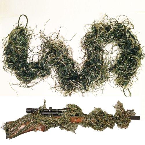 Rifle Ghillie Avvolgere / Rifle Rag Yowie Pistola Cover