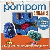 Quayside Publishing Pompom Animals Kit