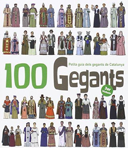 Expositor Cultura Popular - El Cep i la Nansa edicions: 100 Gegants. Volum 3. Petita Guia dels Gegants de Catalunya: 9 (Figures de Festa) por Aitor Garrido
