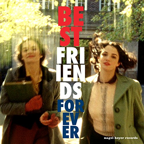 The Girl from East 9th Street -