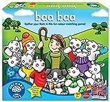 Orchard Toys Baa Baa Board Game, Multi C...