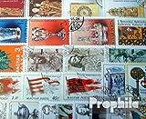 Ungarn 50 verschiedene Sondermarken (Briefmarken für Sammler)