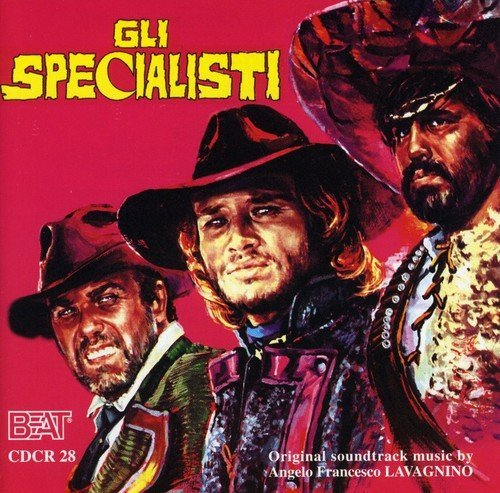 Gli Specialisti/15 Forche Pe by Lavagnino (2006-06-01)