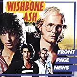 Wishbone Ash: Front Page News (Audio CD)