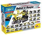 ROBOT E RUSPA HI TECH SCIENZA 62409