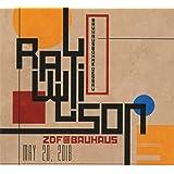 Ray Wilson Zdf at Bauhaus