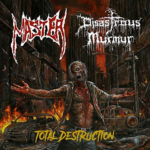 """Total Destruction (7""""Ep) [Vinyl Single]"""
