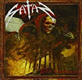 Satan: Life Sentence (Audio CD)