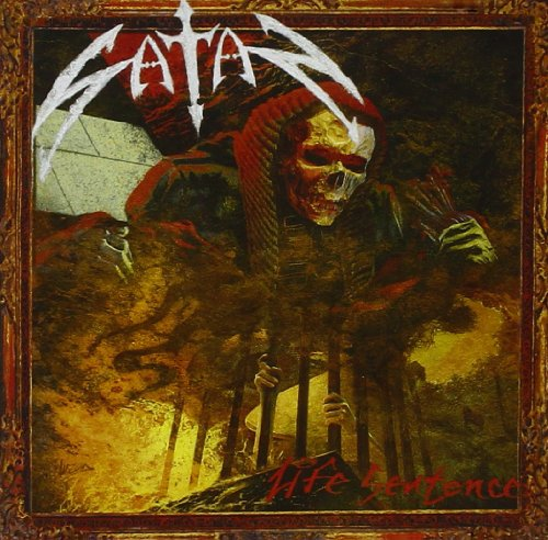 Satan: Life Sentence (Audio CD)