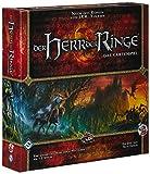 Heidelberger Spieleverlag Herr der Ringe LCG Grundspiel: Legend of the 5 Rings. Erwachsenenspiel