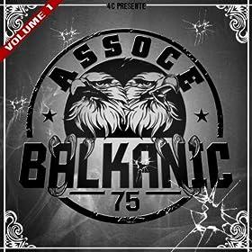Assoce Balkanic, Vol. 1 (75)