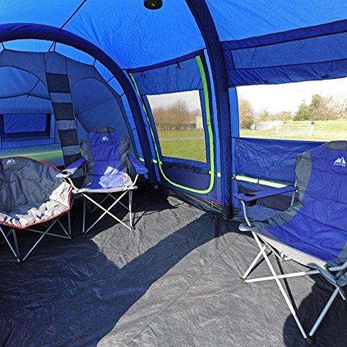 162d8efca2 Berghaus Air 6 Tent by Berghaus - Total Camping