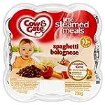 Cow and Gate Spaghetti Bolognese Litt...