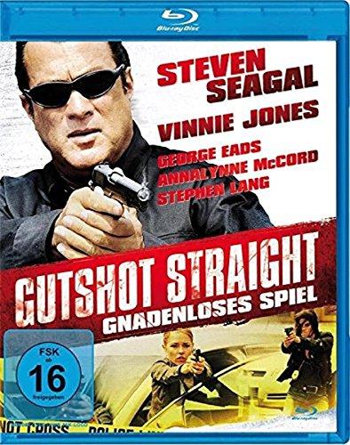 Bild von Gutshot Straight - Gnadenloses Spiel [Blu-ray]
