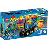Lego Duplo  10544 - Batman Jokers Versteck